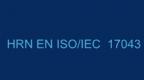 Ispitivanje sposobnosti prema HRN EN ISO/IEC 17043