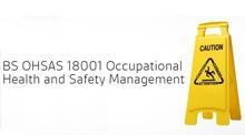 Norma OHSAS 18001:2007